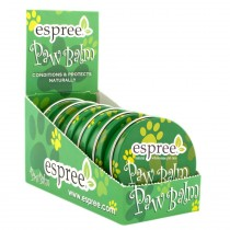 Espree Paw Balm: 6 Pack Retail Display