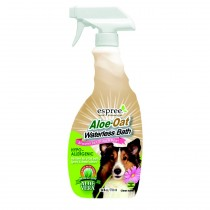 Aloe Oatbath Waterless Bath Spray