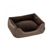 H.Hundeseng Boston Cozy M, Brun