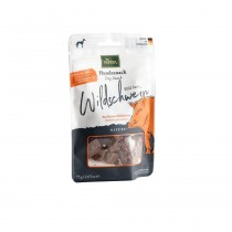 Hunter Snacks Nature, Vildsvin 75g