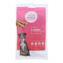 Lola's choice Daily Rashers 200gr