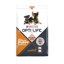 Opti Life Puppy Sensitive