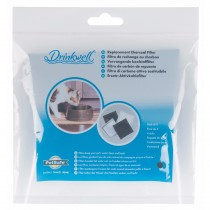 Drinkwell Charcoal Filter - 4pak