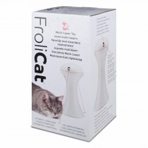 FroliCat Multi-Laser Toy